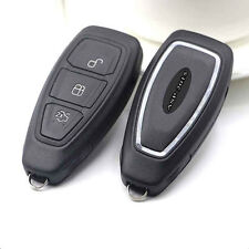 Smart Remote Key Shell Case 3 Button for Ford Fiesta Focus Mondeo C-Max Kuga