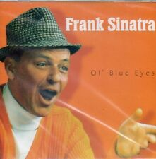 CD SINATRA OL' BLUE EYES YOU MAKE ME FEEL SO YOUNG WITHOUT A SONG BLUE SKIES ETC