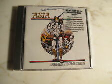 ASIA !st + Armed To The Teeth RARE USA PROGRESSIVE ROCK PRIVATE LPs ON CD RE SS