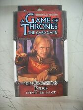 A Game of Thrones The Card Game The Champion's Purse Chapter Pack NEW Sealed
