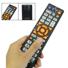 For TV CBL DVD SAT Universal Smart Remote Control Controller With Learn Function