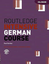 Routledge Intensive German Course (Routledge Intensive Language Courses), Hartle