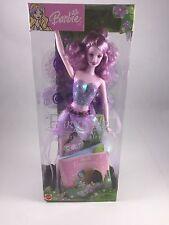 Barbie Fairytopia Sparklyfairy Doll