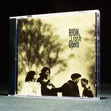 Boom Crash Opera - music cd album
