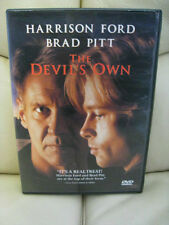 The Devils Own DVD 1997 Region 1 NTSC US Import.