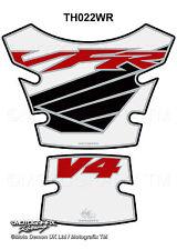 Honda VFR 800 V4 Interceptor 1998 - 12 Motorcycle Tank Pad Motografix Protector
