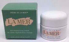 $40 VALUE CREME DE LA MER THE MOISTURIZING CREAM DELUXE 0.24OZ 7ML NEW IN BOX