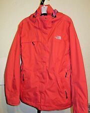 The North Face Womens Varius Guide Jacket AUCY Teaberry Large