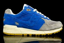 Bodega Saucony Elite Grid Shadow 5000 Re-Issue Size 12 Deadstock Suede