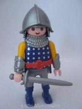 Playmobil Castle/Palace: Guard/Soldier knight figure NEW