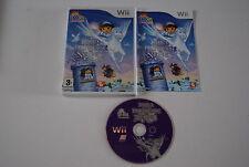 DORA SAUVE LA PRINCESSE DES NEIGES pour Nintendo Wii