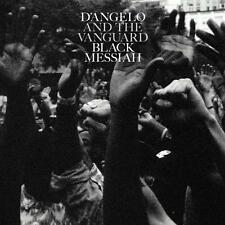 D'Angelo and The Vanguard - Black Messiah   CD  NEU