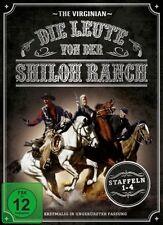 20 DVD-Box ° Die Leute von der Shiloh Ranch ° Superbox Staffel 1 - 4 ° NEU & OVP