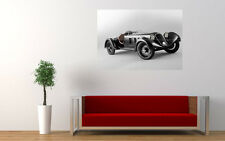 ALFA ROMEO 6C 1750 SS 1929 NEW GIANT LARGE ART PRINT POSTER PICTURE WALL