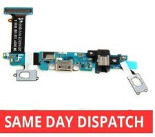 Genuine Samsung Galaxy S6 G920F Micro USB Charging Port Headphone Flex Board