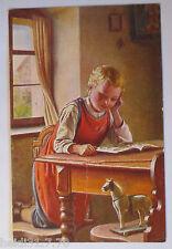 """""""Kinder, Spielzeug, Buch, Schreibtisch"""" 1920 ♥ (28401)"""
