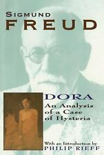 Dora: An Analysis of a Case of Hysteria (Collected Papers of Sigmund F-ExLibrary