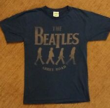 THE BEATLES Abbey Road T-Shirt Size Small Apple Brand Preowned **SHIPS FAST**