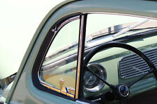 VW TYPE 1 BUG 1952-1964 ZWITTER OVAL VENT WINDOW / WING ASSEMBLES