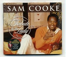 SAM COOKE Tribute to the Lady CD Super Audio SACD DSD SBM 21 tracce 2003 SEALED