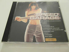 This Is Speed Garage CD Two (CD Album 1998) Used Very Good