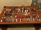Vintage Original 1978-1985 Star Wars Figure Lot of 105: Nearly all figs!