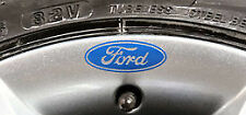 FORD wheel rim decals - Oval