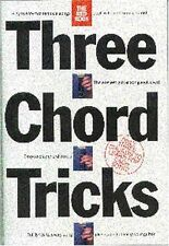 Three Chord Tricks 3 Guitar Book Tab Lyrics Beatles Stone Roses Spice Girls S103
