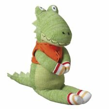 GAYLORD the alligator med monkeez sock monkey sale new sale Boys & Girls and all