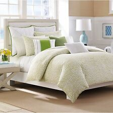NAUTICA DELWOOD 2 PC SET, 1 TWIN DUVET COVER & 1 STANDARD SHAMS
