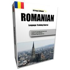 Learn Romanian Romania Language Training Course Guide