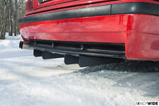 BMW e36 Rear Diffuser small FANCYWIDE