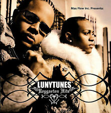 Reggaeton Hits by Luny Tunes Lunitunes CD, Ships Super Fast Brand New !