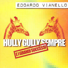 HULLY GULLY SEMPRE - USED - LIKE NEW CD