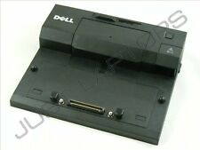 Dell Precision M6400 M6500 M6600 E-Port Replicator Docking Station 0H600C PRO3X