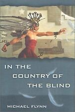 In the Country of the Blind-ExLibrary