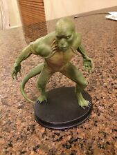 The Amazing Spider-Man Figurine Statue The Lizard Limited Edition Marvel Comics