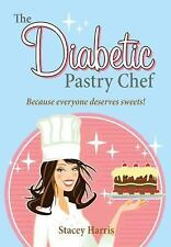 Diabetic Pastry Chef, The-ExLibrary