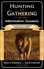 Hunting and Gathering on the Information Savanna: Conversations on Mod-ExLibrary