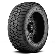 4 - 285/55-20 AMP TERRAIN GRIPPER A/T G SET OF ALL TERRAIN BAJA TIRE'S ATZP3 AT