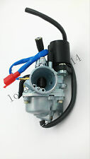 19mm Carburetor Moped Carb for 2 Stroke Piaggio Zip Yamaha Jog 50 50cc Scooter