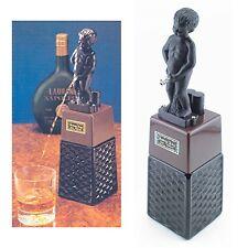 Bonny Boy Liquor Dispenser Black Little Wizzer Drinks Beverage Bar Whizzer Tools