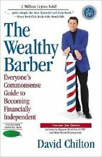 The Wealthy Barber : Everyone's Commonsense Guide to Becoming Financially...