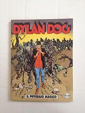 DYLAN DOG N.210 IL PIFFERAIO MAGICO - ORIGINALE  - BONELLI - SCLAVI