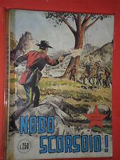 PICCOLO RANGER- N°125- ORIGINALE 1° EDIZIONE -DEL 1974- ALBI DEL COW BOY- RARO