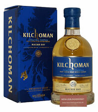 Kilchoman Machir Bay Single Malt Whisky 46,0% vol. - 0,7 Liter
