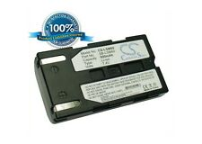 7.4V battery for Samsung SC-D365, VP-D351, SC-D455, VP-DC161, VP-D455i, VP-D467i