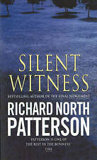 Silent Witness - Richard North Patterson - Paperback Book