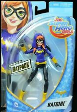 """DC Super Hero Girls BATGIRL Action Figure 6"""" mip"""
