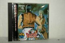 RYUKO NO KEN 2 (aka ART OF FIGHTING 2) USATO NEO GEO CD ED GIAPPONESE MB4 47192